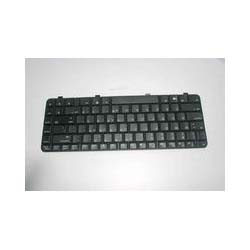 batterie ordinateur portable Laptop Keyboard HP Pavilion dv2000 Series Notebook PC RE279EA