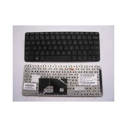 batterie ordinateur portable Laptop Keyboard HP Mini 210-1083NR PC WH866UA