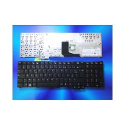 batterie ordinateur portable Laptop Keyboard HP Elitebook 8740