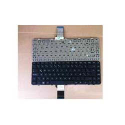 batterie ordinateur portable Laptop Keyboard HP Pavilion DV5-2000