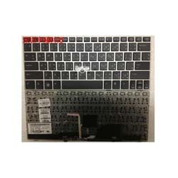 batterie ordinateur portable Laptop Keyboard HP EliteBook 2170P