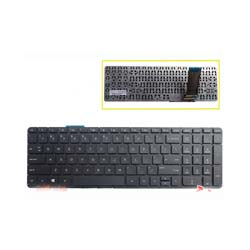 batterie ordinateur portable Laptop Keyboard HP ENVY TouchSmart m7-j010dx