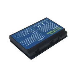 batterie ordinateur portable Laptop Battery ACER TravelMate 5520-6A1G08Mi