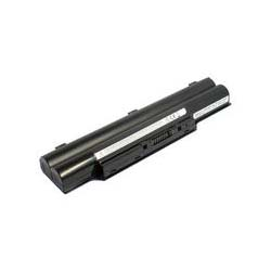 batterie ordinateur portable Laptop Battery FUJITSU FPCBP282