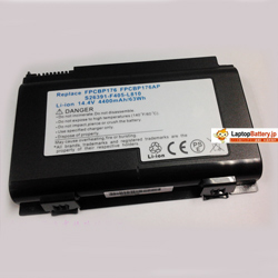 batterie ordinateur portable Laptop Battery FUJITSU CP335285-01