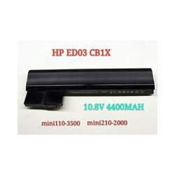 batterie ordinateur portable Laptop Battery HP Mini 110-3602es