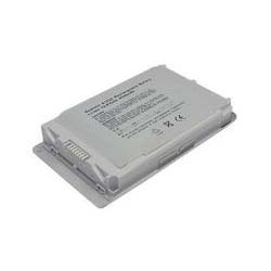 batterie ordinateur portable Laptop Battery APPLE PowerBook G4 12 M8760Y/A