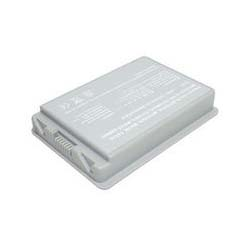 batterie ordinateur portable Laptop Battery APPLE PowerBook G4 15 M9677LL/A
