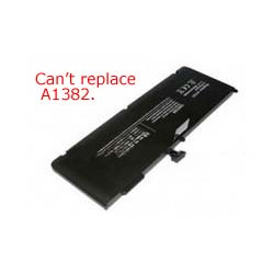 "batterie ordinateur portable Laptop Battery APPLE MacBook Pro 15"" MB985LL/A"
