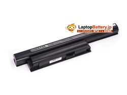 batterie ordinateur portable Laptop Battery SONY VAIO VPC-EC1M1E